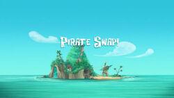 PirateSwap!