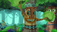Tiki Forest-Captain Hook's Last Stand!05