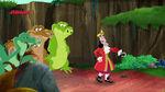 Hook&Tic Toc-Captain Hook's Crocodile Crew03