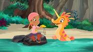 Izzy&Cornica-Izzy and The Sea-Unicorn08