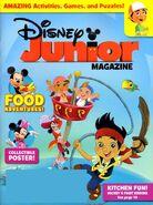 Disney Junior Official Magazine -issue03
