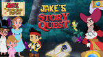 Jake's Lost Stroy Quest