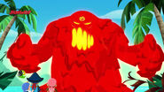 Chief Molta -March Of The Lava Monsters05