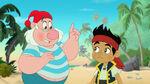 Smee&Jake-Captain Hook is Missing02