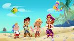 Jake&crew-Princess Power!07