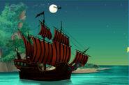 Jolly Roger-Shadow Shenanigans