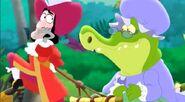 Hook&Tick-Tock-Little Red Riding Hook04
