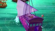 Lebeak's ship-The Great Never Sea Conquest02