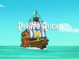 Pirate Rock!