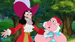 Hook&Smee-The Creature of Doubloon Lagoon11