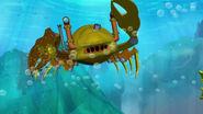 Crab Bot-SharkAttack17