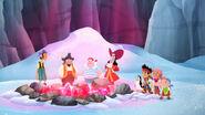 Groupshot-F-F-Frozen Never Land!