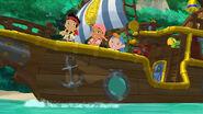Jake&crew-Izzy and The Sea-Unicorn12