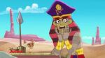 Pirate Pharaoh&Otaa-Rise of the Pirate Pharaoh15