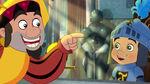 Jake&Sharky-Tales of Captain Buzzard01