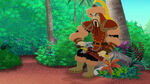 Chaos Khan-Tiger Sharky Strikes Again!24