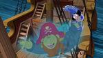 Hook&Treasure tooth-Captain Scrooge10
