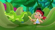 Jake& Crocky-Pirate-Sitting Pirates01