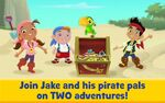 Jake&crew-Disney Junior Appisodes