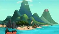 Neverland-Captain Hook's New Hobby01