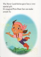Pixie Dust Away!-book02