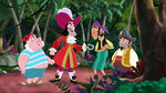 Hook&crew-Captain Hook's Last Stand!01