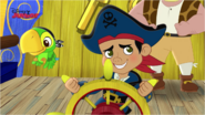 Captain Jake and Skully - Attack of the Pirate Piranhas