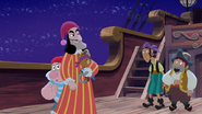 Jake and the Never Land Pirates Jake Saves Bucky cap5