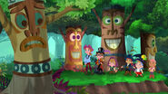 Tiki Forest-Captain Hook's Last Stand!02