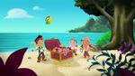 Jake&crew-Captain Hook's Lagoon01