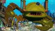 Crab Bot-SharkAttack11