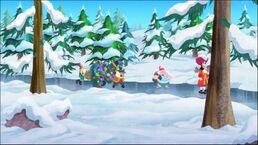 Frozen Forest-It's a Winter Never Land!01