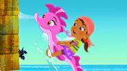 Izzy-Seahorse Saddle-Up!02