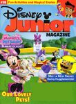 Disney Junior Official Magazine -issue18
