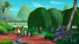 Great Tree Glade-Peter's Musical Pipes01