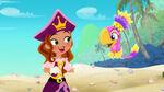 Winger&Pirate Princess-Princess Power!04