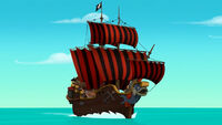 JollyRoger-The Mermaid's Song01