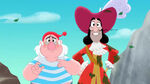 Hook&Smee-The Sky's the Limit!
