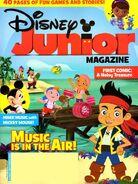 Disney Junior Official Magazine -issue07