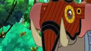 Thunder Foot-Tiger Sharky Strikes Again!01