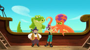 Tick -Tock Croc & The Octopus01