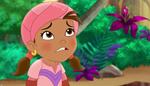 Izzy-pirate genie tales