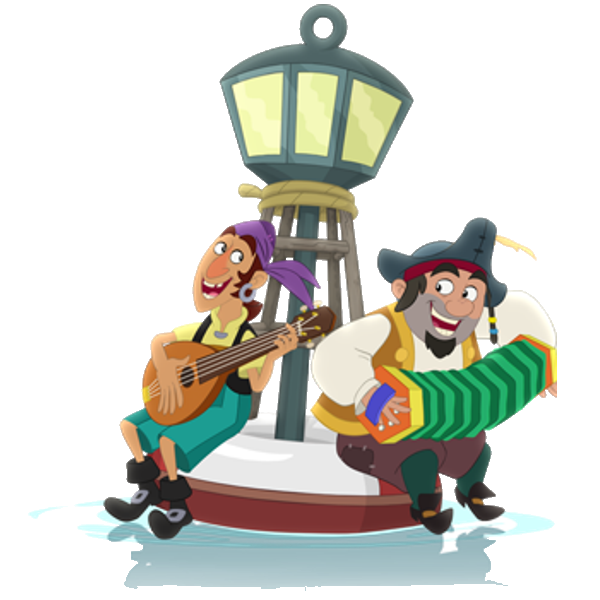 image sharky bones clip art png jake and the never land pirates rh jakeandtheneverlandpirates wikia com