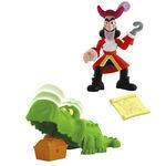 Hook&Tick-Tock-Treasure Snatcher