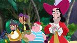 Hook&crew-Captain Jake's Pirate Power Crew!02