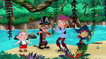 CubbyJohnJake&Wendy-Captain Hook's Last Stand!01