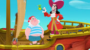 Hook&Smee-Sail Away Treasure