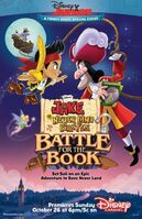 BattleForTheBook poster