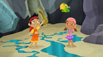 JakeSkully& Izzy-Captain Hook's Lagoon