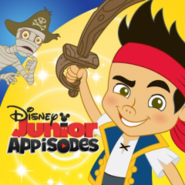 Appisodes-Treasure of the Pirate Mummy's Tomb